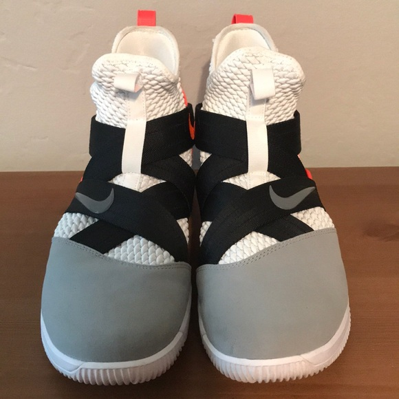 Nike Shoes | Lebron Soldier 12 Flash